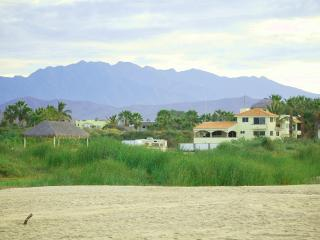 Beachfront 1-18 people/ Surf Break/Pool & Jacuzzi! - Todos Santos vacation rentals