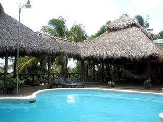 A Beautiful Beachfront Vacation Villa Experience - Nicaragua vacation rentals
