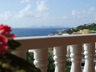 1 Bdrm Condo with Superlative Views of St. Barts - Dawn Beach vacation rentals
