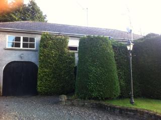 Lovely 3 bed  Coach House sleep  10 - County Kildare vacation rentals