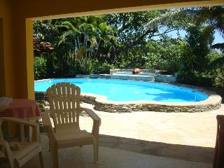 Owner just made some upgrades - new furniture, new BBQ. Mojitos anyone?(28) - Sosua vacation rentals