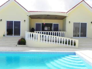 High spec villa in gated community!(629) - Sosua vacation rentals