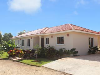 Ultimate Privacy Villa Ultima!(637) - Sosua vacation rentals