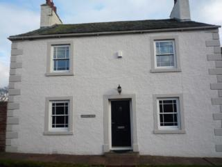 CORNEY HOUSE, Great Salkeld, Nr Penrith - Cumbria vacation rentals