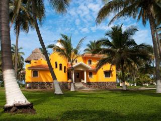 New Beach Home in Tropical Playa Las Tortugas - Playa Las Tortugas vacation rentals