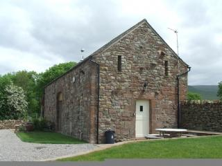 RUSBY BARN, Ousby, Eden Valley - Lake District vacation rentals
