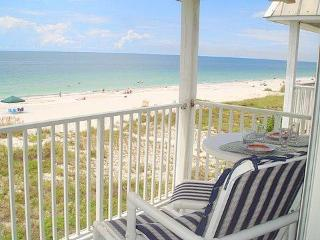 The Penthouse at Sea Isles - Florida North Central Gulf Coast vacation rentals