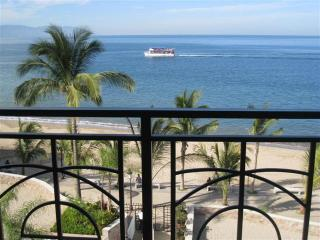 Molino de Agua(In Town)- Entire 4th Floor on Beach - Puerto Vallarta vacation rentals
