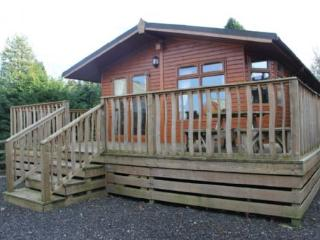 BARTON LODGE, Pooley Bridge Holiday Park, Ullswater - Lake District vacation rentals