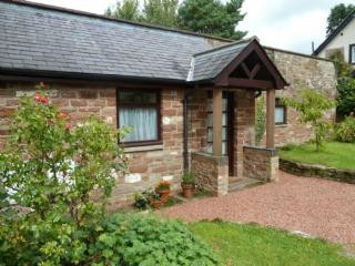 CHERRY TREE COTTAGE, Hayton, Nr Carlisle - Keswick vacation rentals
