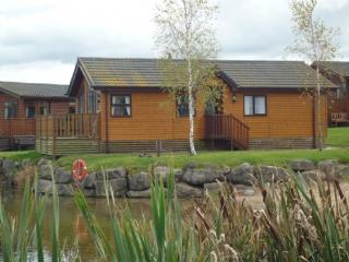 LAKESIDE LODGE, South Lakes Leisure Village, Carnforth, South Lakes Lancs - Carnforth vacation rentals
