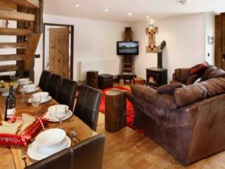 RUBY'S RETREAT, Fangfoss, Nr York - East Riding of Yorkshire vacation rentals