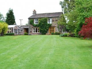 RUMNEY MEAD, Watermillock, Ullswater - Lake District vacation rentals