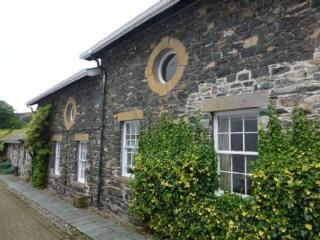 THE HAYLOFT, Dale Head Hall, Thirlmere, Nr Keswick - Keswick vacation rentals