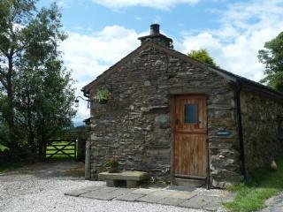 THE STABLES, Staveley, Nr Windermere - Keswick vacation rentals