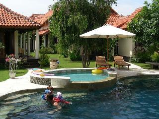 The Vineyard Bali, Singaraja, North Bali - Singaraja vacation rentals