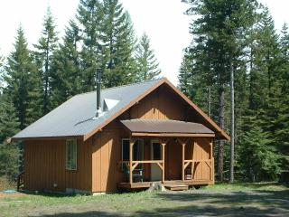 Cabin Retreat in the Teanaway Valley - Cle Elum - Cle Elum vacation rentals
