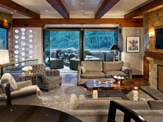 Stunning 3 Bdrm, 3 Bath Penthouse In Telluride, Co - Telluride vacation rentals