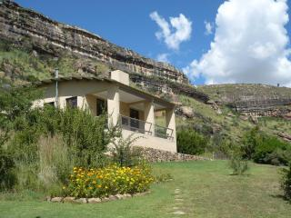 Mafube Mountain Retreat - Fouriesburg vacation rentals