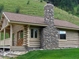Willow Cabin at Rye Creek Lodge - Darby vacation rentals