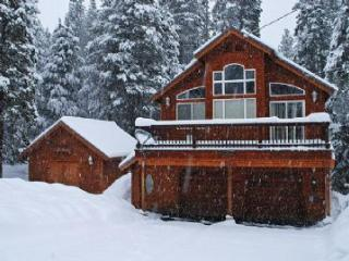 Bernese Mountain Home - Truckee vacation rentals