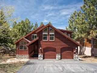 Wolfgang Family Retreat  *Hot Tub, Pool Table, Kid Friendly* - North Tahoe vacation rentals