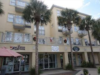 Soul Patch at Gulf Place~Still Available for Snowbird/Monthly Winter Rental! - Santa Rosa Beach vacation rentals
