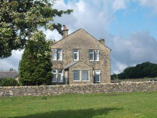 Grey Scar View Holiday Cottage - Haworth vacation rentals