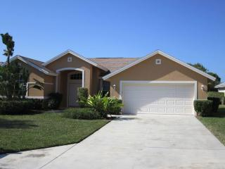 Exquisite Briarwood Home Away From Home - Naples vacation rentals