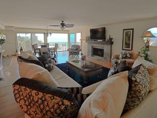 Secret Cove's Ocean Front Estate - Laguna Beach vacation rentals