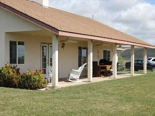 Vista Vine Cottage - Paso Robles vacation rentals
