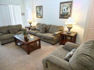 TH4P671THB 4 BR Pool Home in Gated Community with High Speed Internet - Davenport vacation rentals