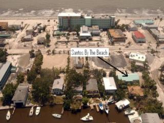 Santos #101 SB101 - Fort Myers Beach vacation rentals