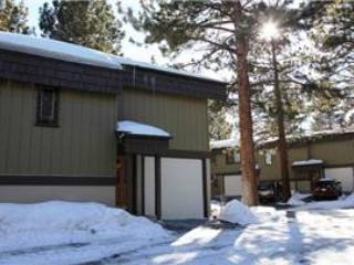 Chateau de Montagne #17 - Mammoth Lakes vacation rentals