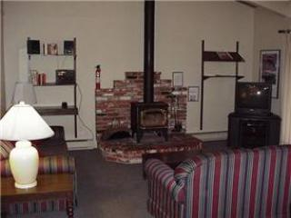 Chateau de Montagne #22 - Mammoth Lakes vacation rentals