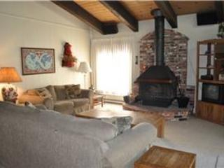 Chateau de Montagne #30 - Mammoth Lakes vacation rentals
