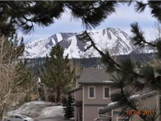 Chateau Sierra #41 - Mammoth Lakes vacation rentals