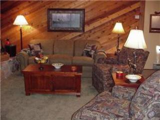 Mammoth Sierra Townhome #32 - Mammoth Lakes vacation rentals