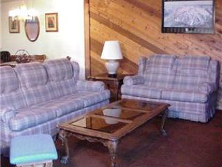 Mammoth Sierra Townhome #33 - Mammoth Lakes vacation rentals
