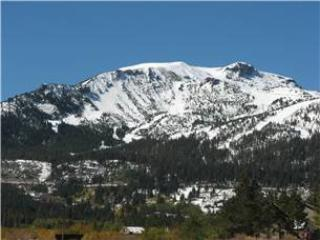 Mammoth Creek #48 - Mammoth Lakes vacation rentals