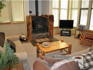 Gorgeous Condo in Mammoth Lakes (St. Moritz #15) - Mammoth Lakes vacation rentals