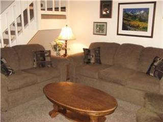 Summit #66, Grand Building - Mammoth Lakes vacation rentals