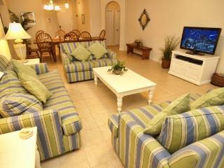 TF5P4951PMSE 5BR Disney Pool Home Well-fitted and Spacious - Kissimmee vacation rentals