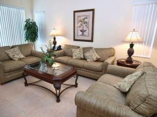 TH5P833BD Cozy 5 Bedroom Pool Home with Standard Amenities - Davenport vacation rentals