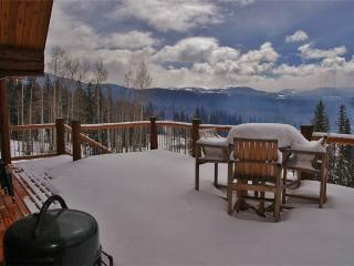 Inspiration Point Two Bedroom Cabin - Winter Park vacation rentals