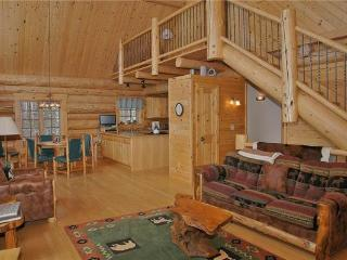 Inspiration Point Two Bedroom Cabin - Fraser vacation rentals