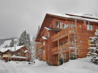 Slopeside Village 113D Two Bedroom Townhome - Winter Park vacation rentals
