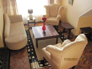 THE JUNCTION MALL APARTMENT NO 1 - Nairobi vacation rentals