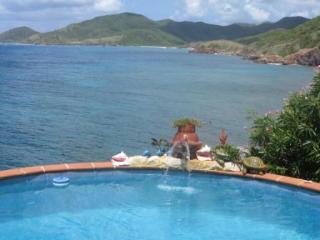 Oceanfront hideaway for an ideal vacation base - Antigua vacation rentals