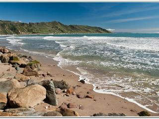 Ocean Front House Faria Beach, near Santa Barbara - Central Coast vacation rentals